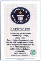Guinness World Recods